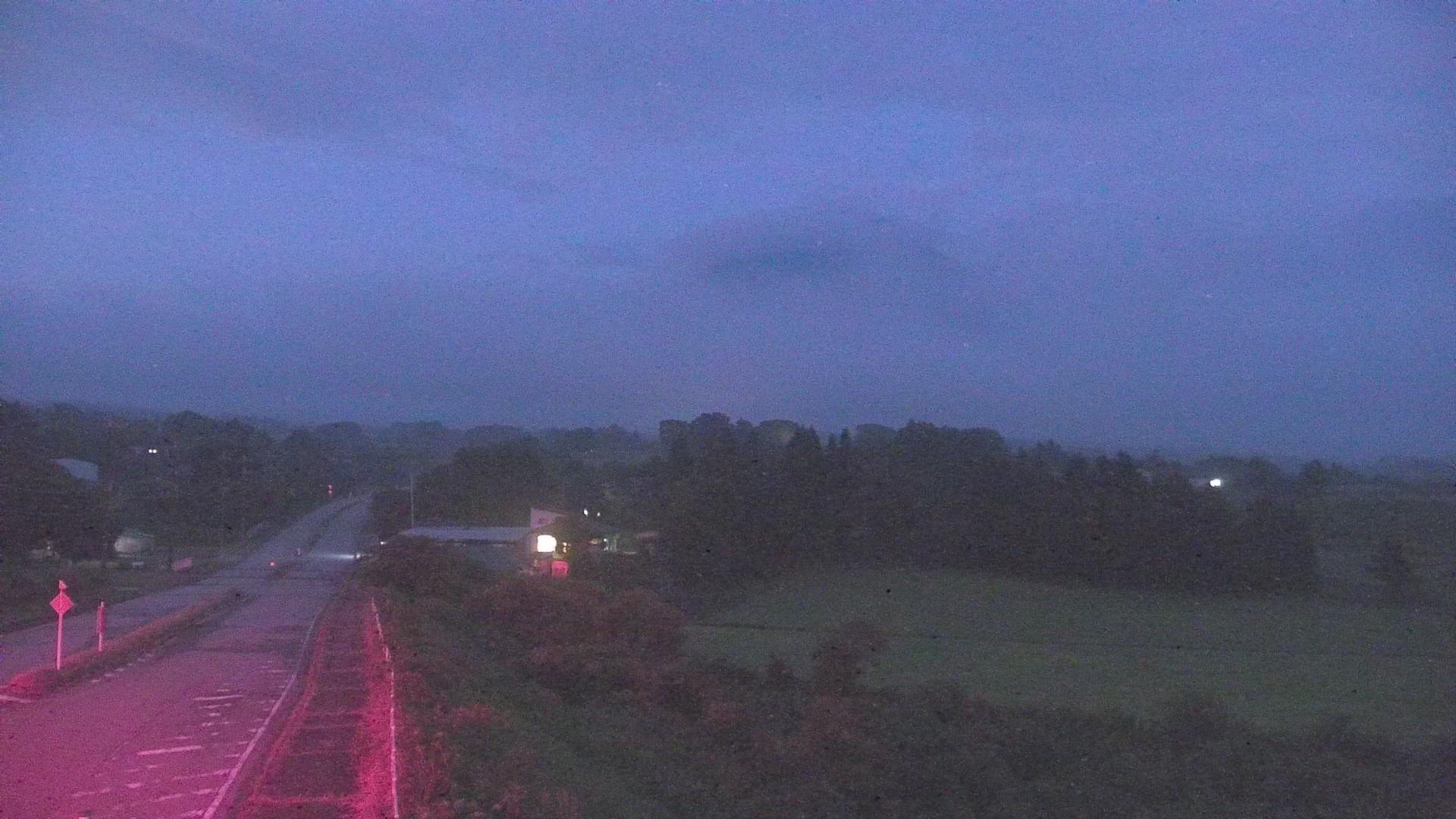 富士ヶ嶺 ライブカメラ